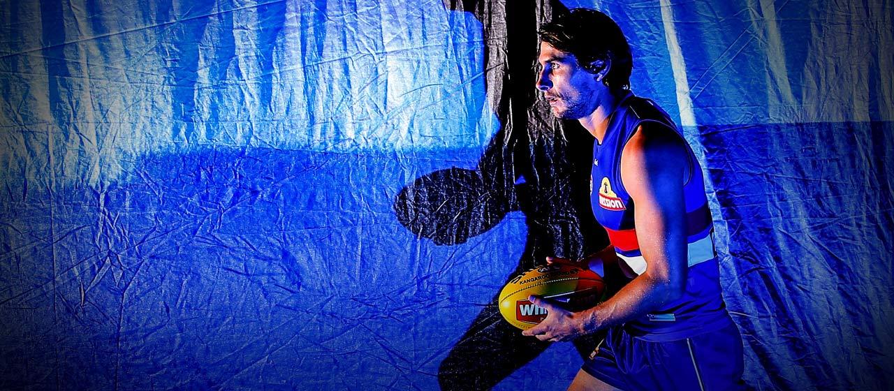 Ryan Griffen - AFL - AthletesVoice
