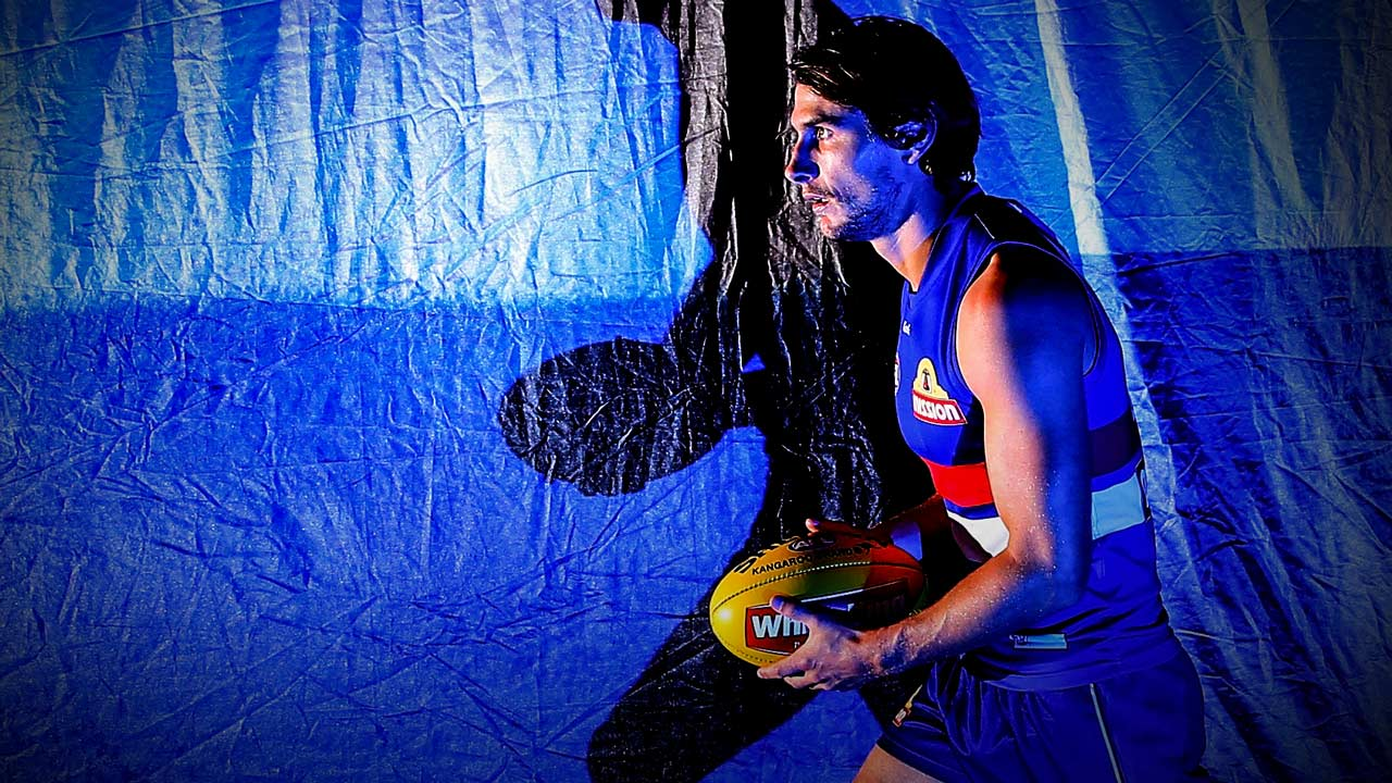 Ryan Griffen - AFL - PlayersVoice