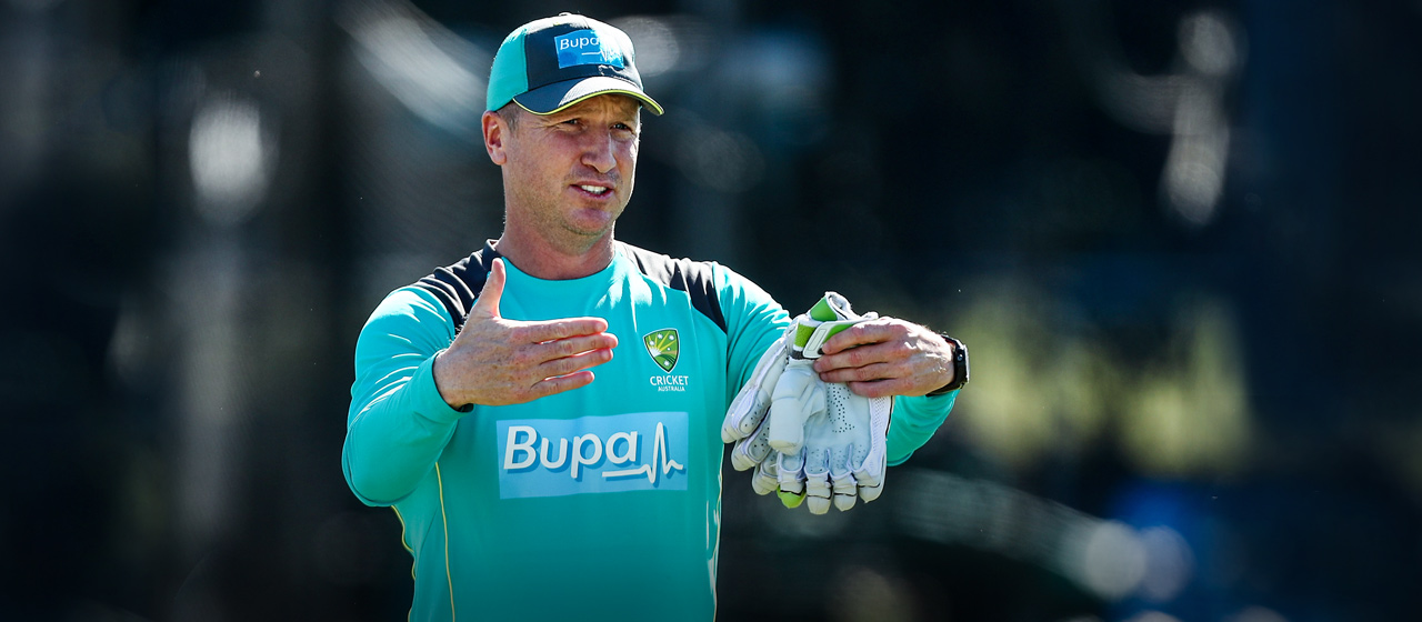 Brad Haddin - Cricket - AthletesVoice
