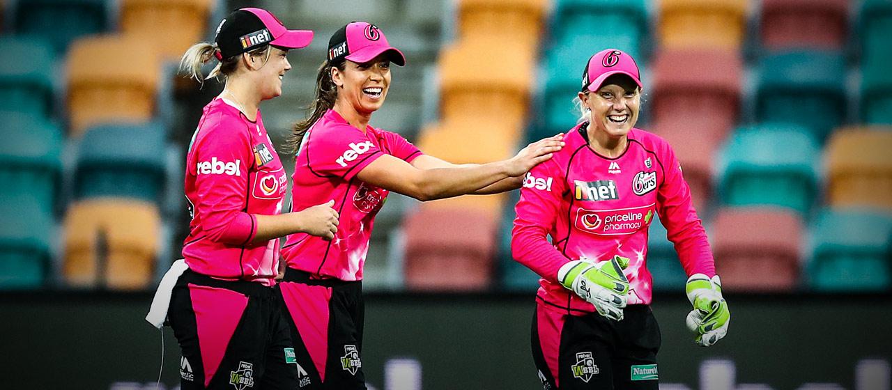 Alyssa Healy - Cricket - AthletesVoice