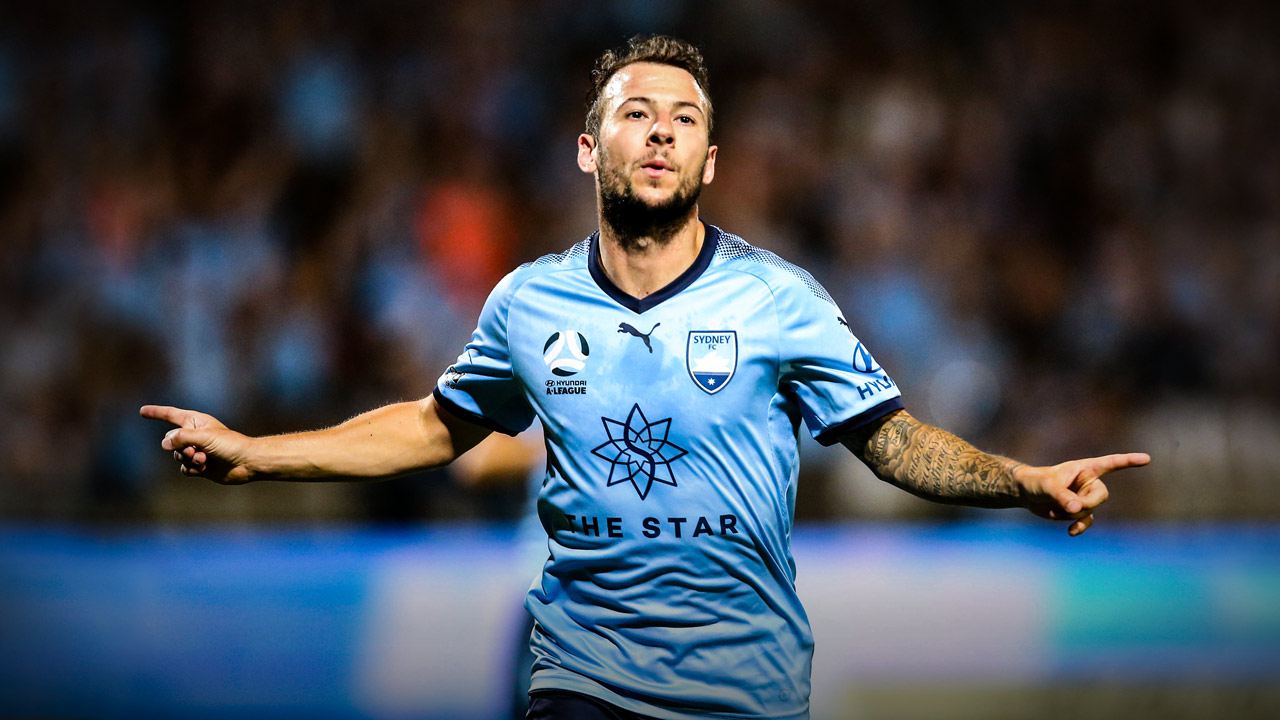 Adam Le Fondre - Football - AthletesVoice