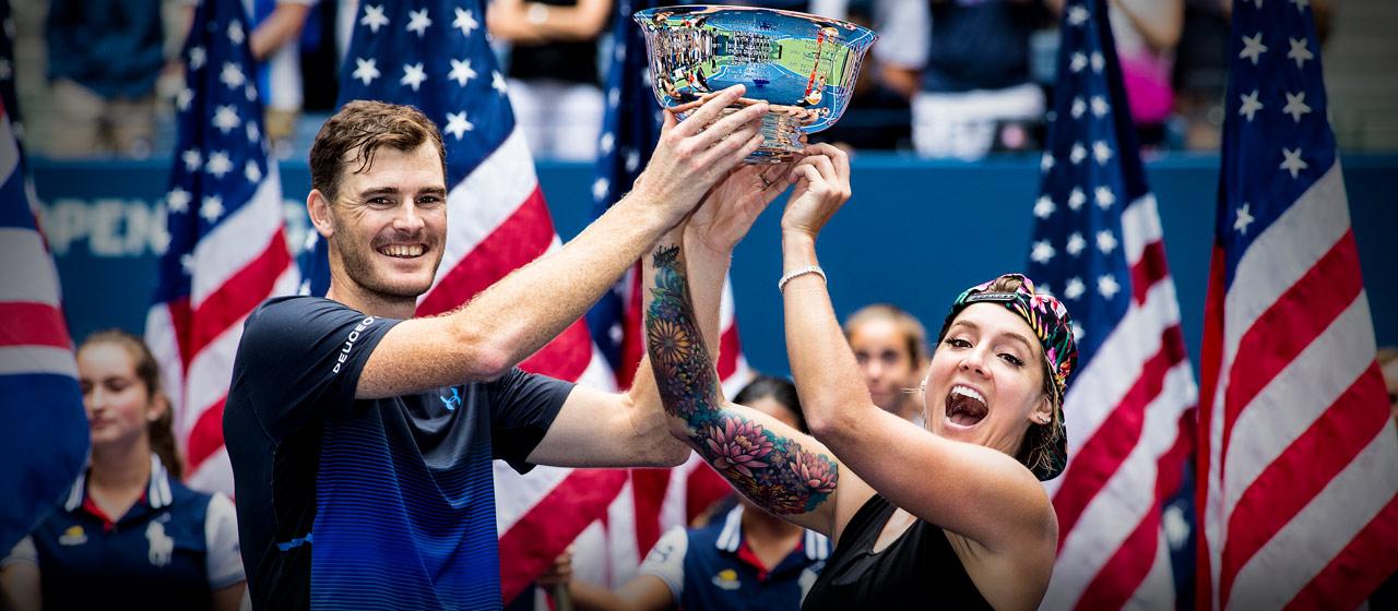 Bethanie Mattek-Sands - Tennis - AthletesVoice