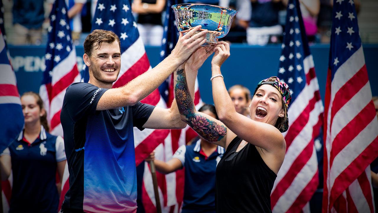 Bethanie Mattek-Sands - Tennis - PlayersVoice