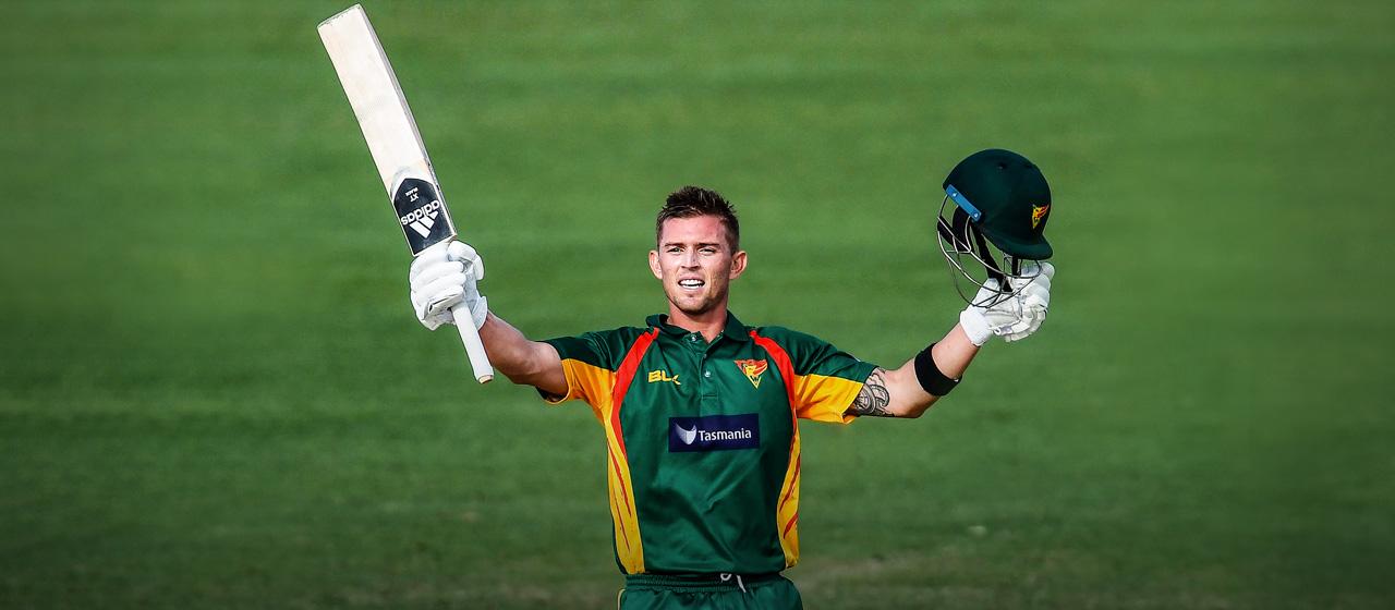 Ben McDermott - Cricket - AthletesVoice