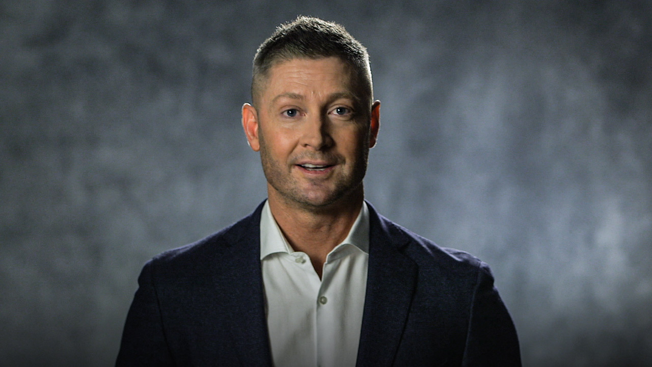 Michael Clarke - Cricket - PlayersVoice