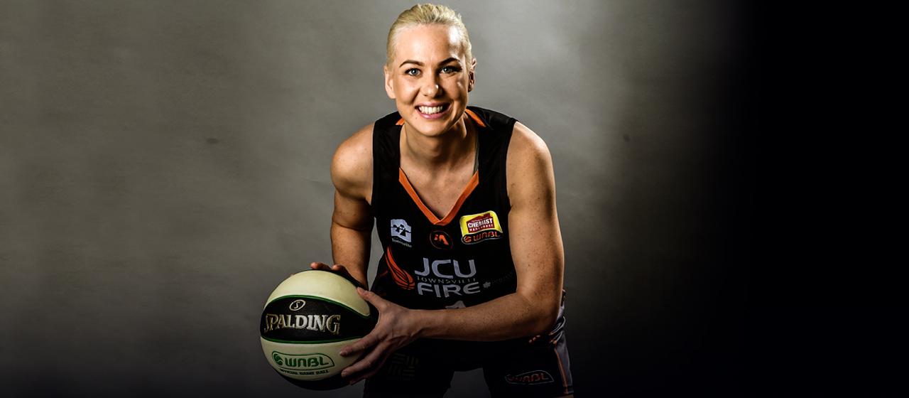 Tess Madgen - Basketball - AthletesVoice
