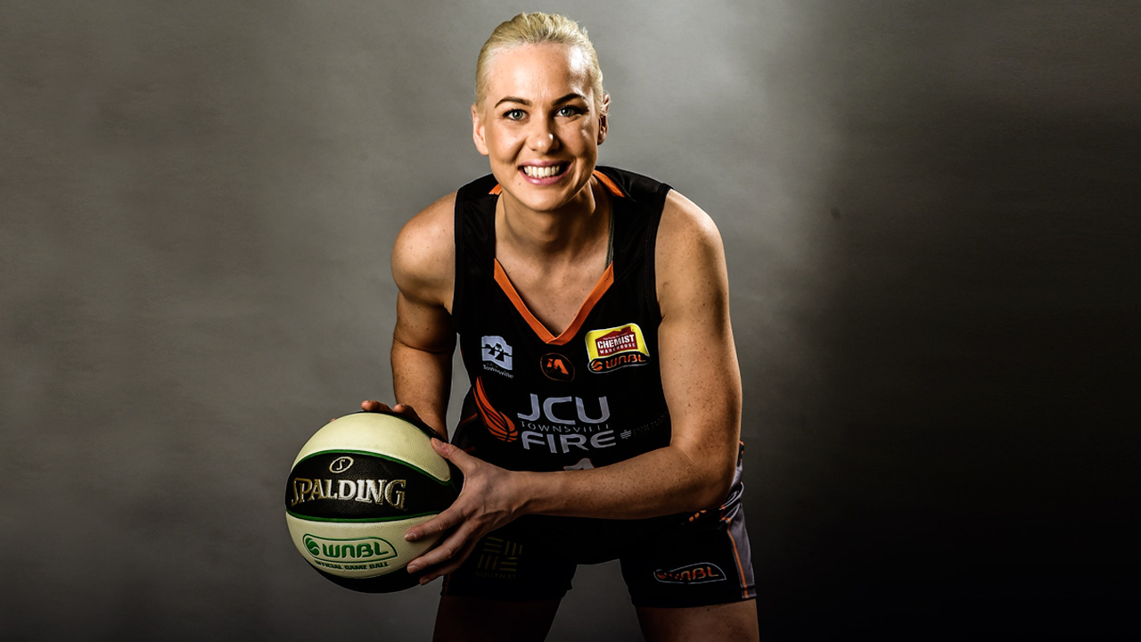 Tess Madgen - Basketball - PlayersVoice