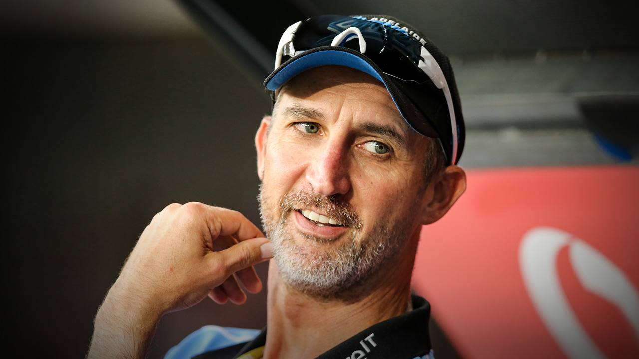 Jason Gillespie - Cricket - PlayersVoice