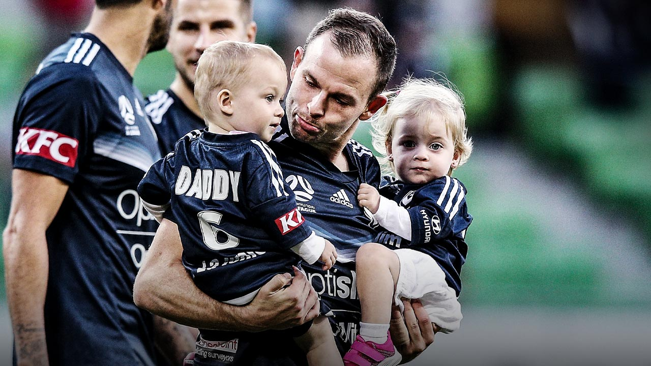 Leigh Broxham - Football - PlayersVoice