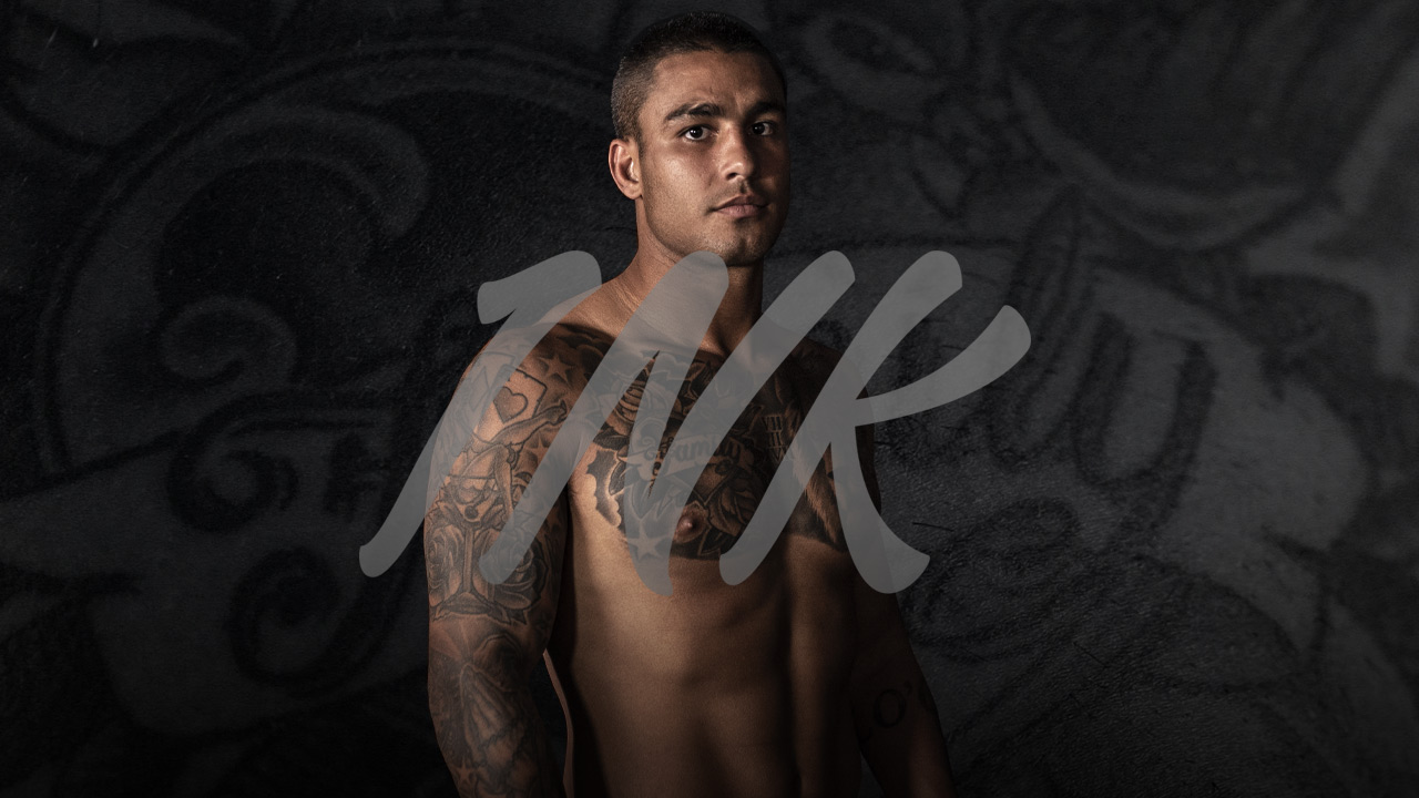 Michael Lichaa - Ink - PlayersVoice