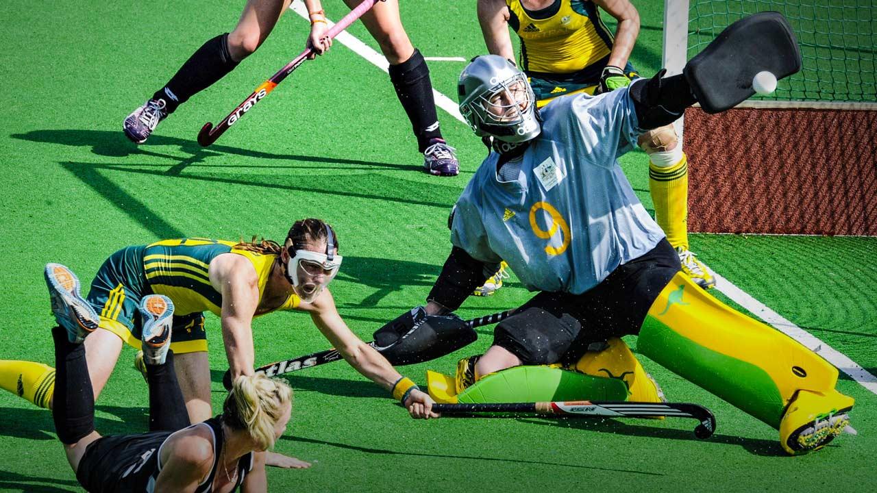 Rachael Lynch - Hockey - PlayersVoice