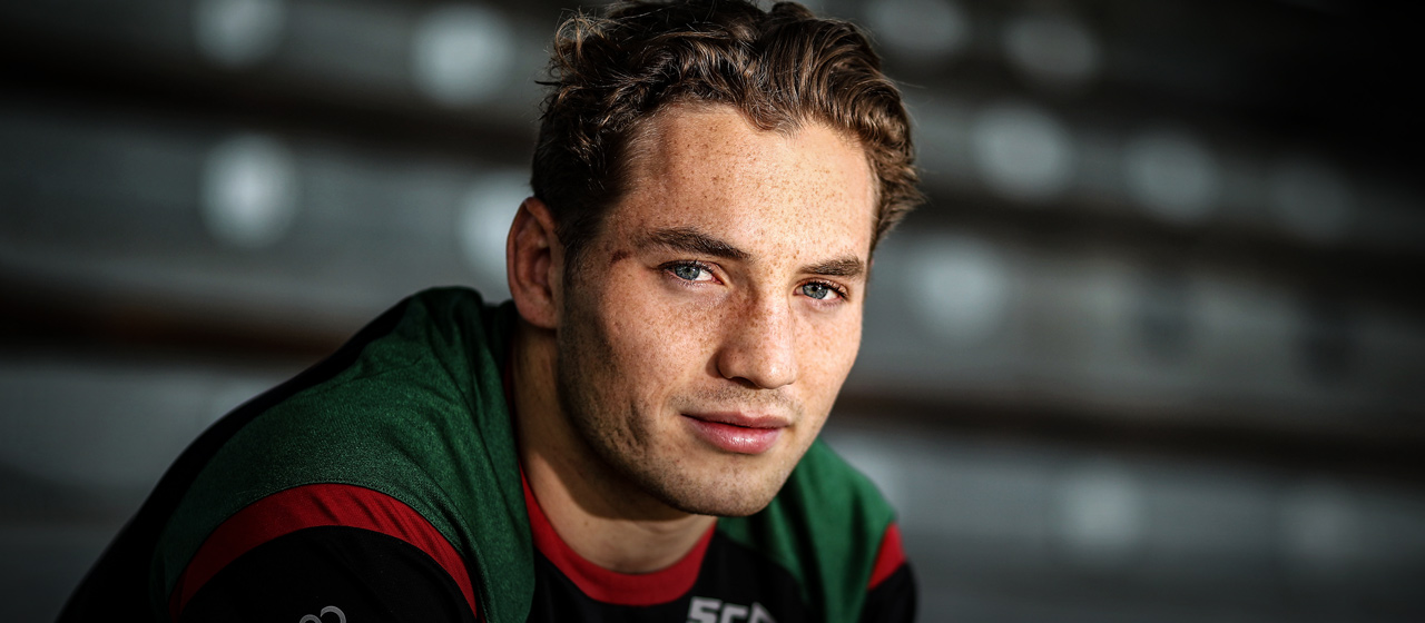 Cameron Murray - NRL - AthletesVoice