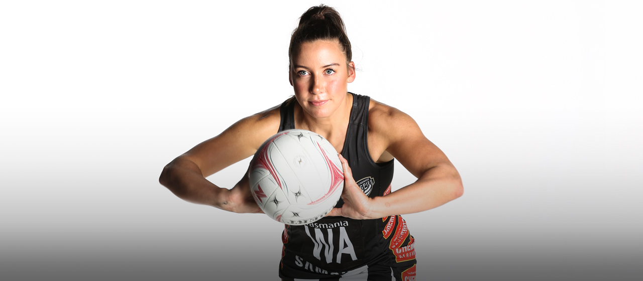 Kelsey Browne - Netball - AthletesVoice