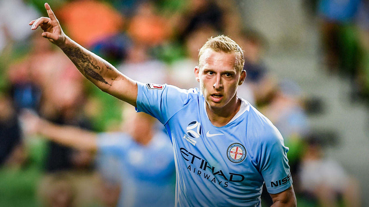 Ritchie De Laet - Football - PlayersVoice
