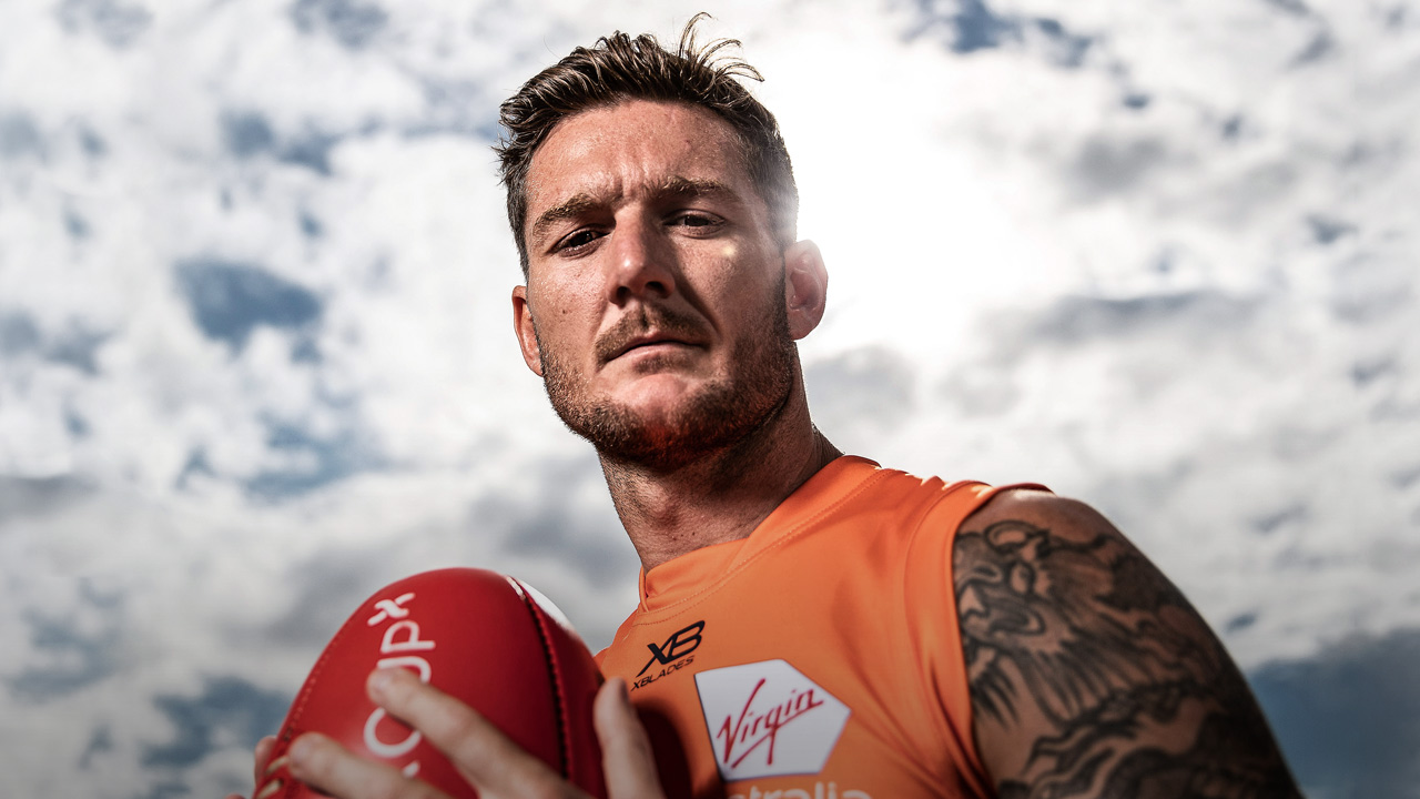 Daniel Lloyd - AFL - AthletesVoice