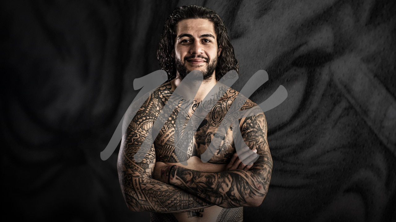 Tyson Pedro - Ink - AthletesVoice