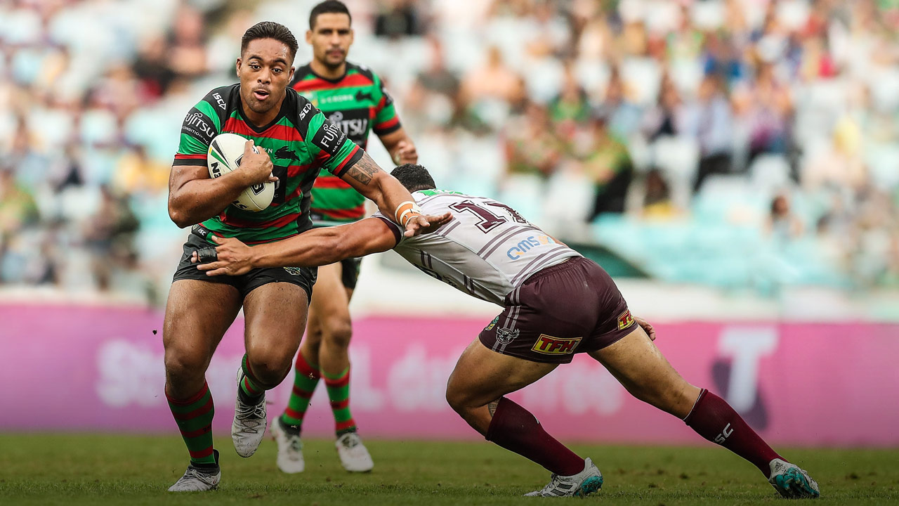Junior Tatola - NRL - PlayersVoice