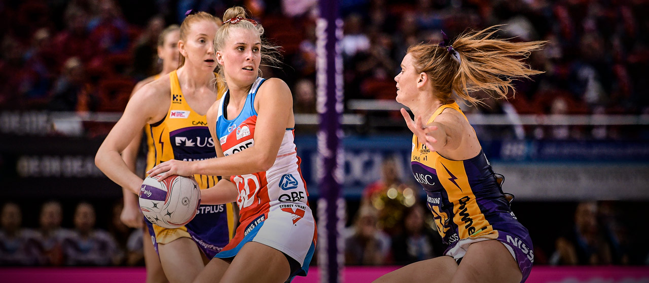 Maddy Turner - Netball - AthletesVoice