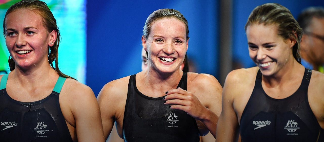 Jessica Ashwood - Olympic Sports - AthletesVoice
