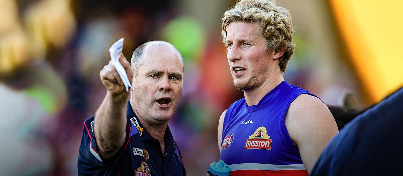 Ed Barlow - AFL - AthletesVoice