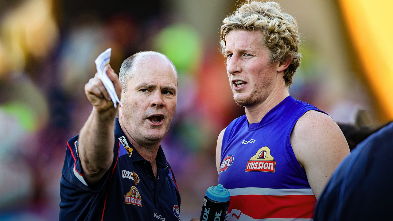Ed Barlow - AFL - PlayersVoice