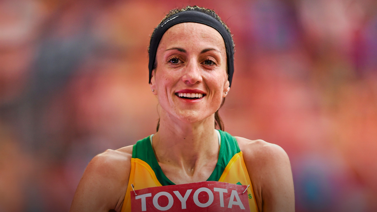 Sinead Diver - Athletics - PlayersVoice