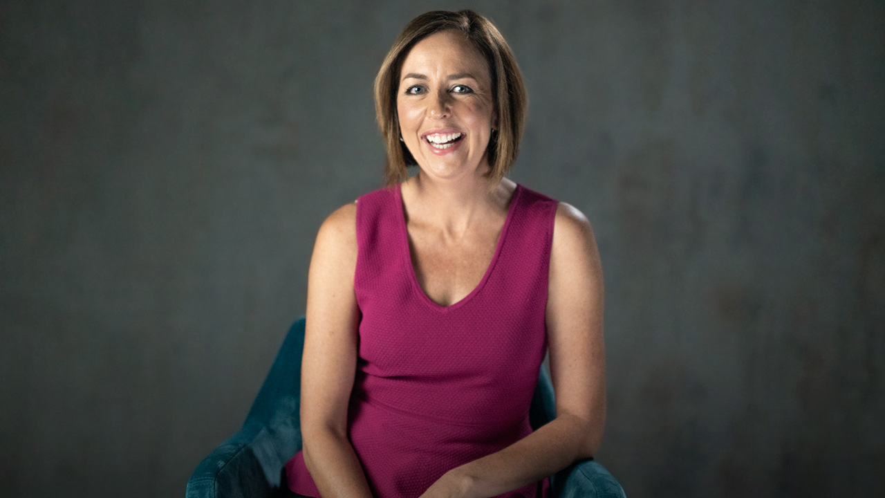 Liz Ellis - My Story - AthletesVoice