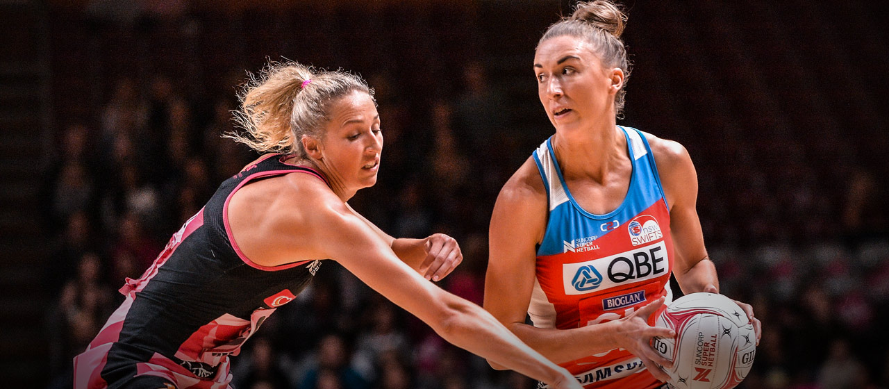 Sarah Klau - Netball - AthletesVoice
