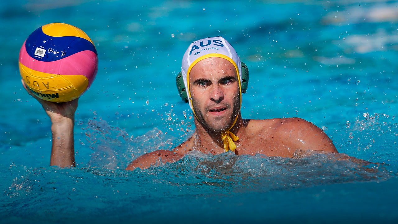 Tyler Martin - Olympic Sports - AthletesVoice