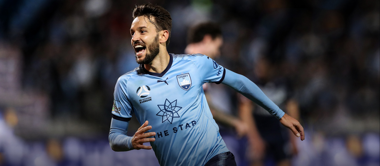 Milos Ninkovic - Football - AthletesVoice