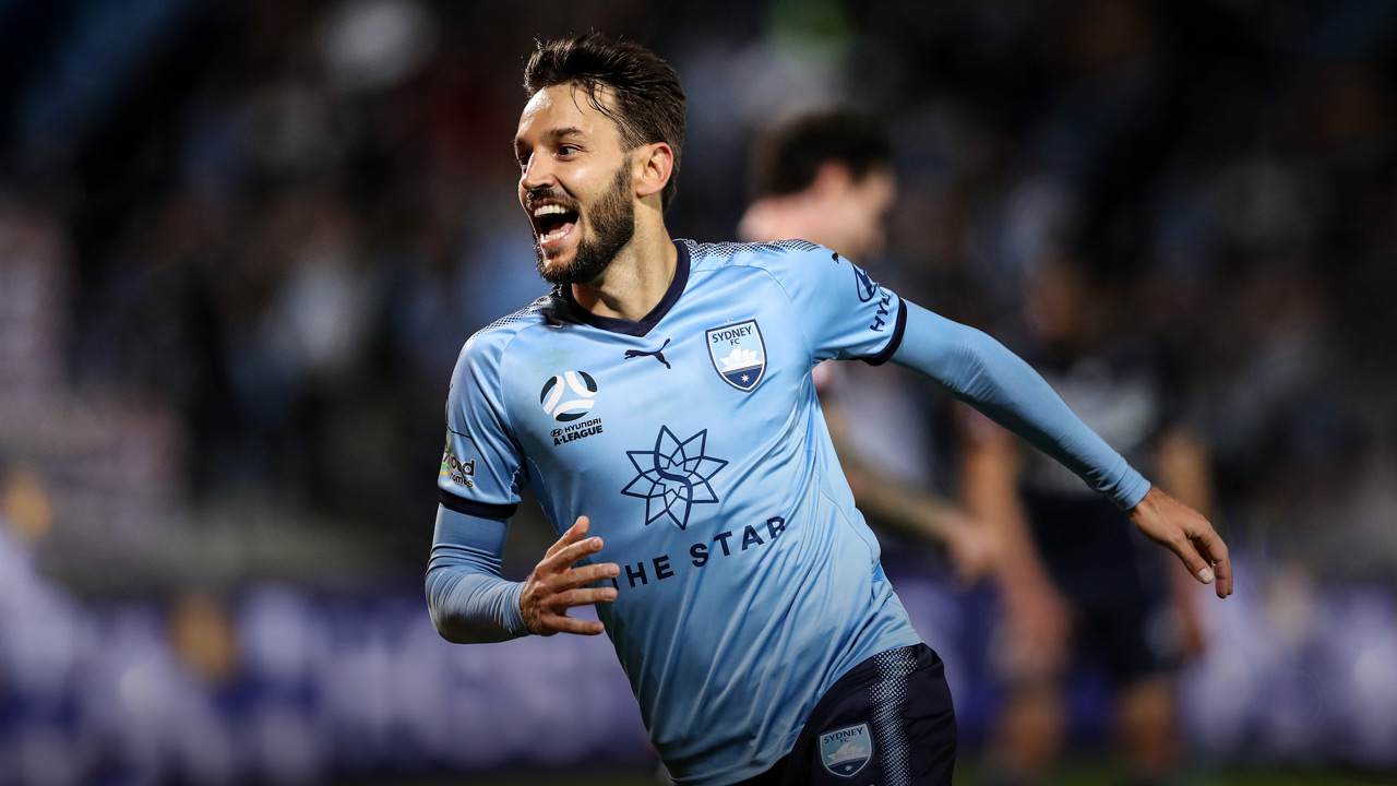 Milos Ninkovic - Football - PlayersVoice