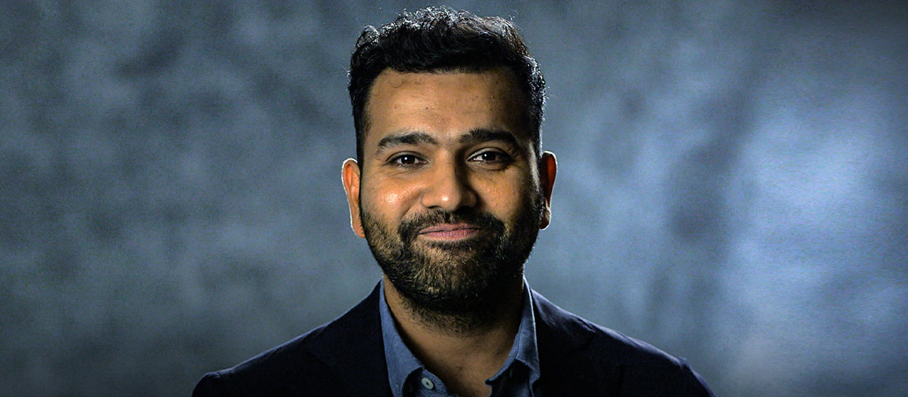 Rohit Sharma - Cricket - AthletesVoice