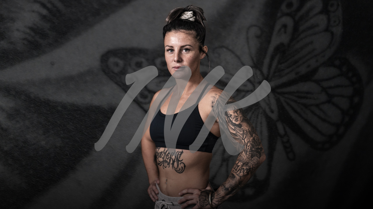 Jayme Fressard - Ink - AthletesVoice