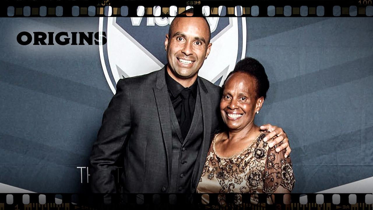 Archie Thompson - Origins - PlayersVoice