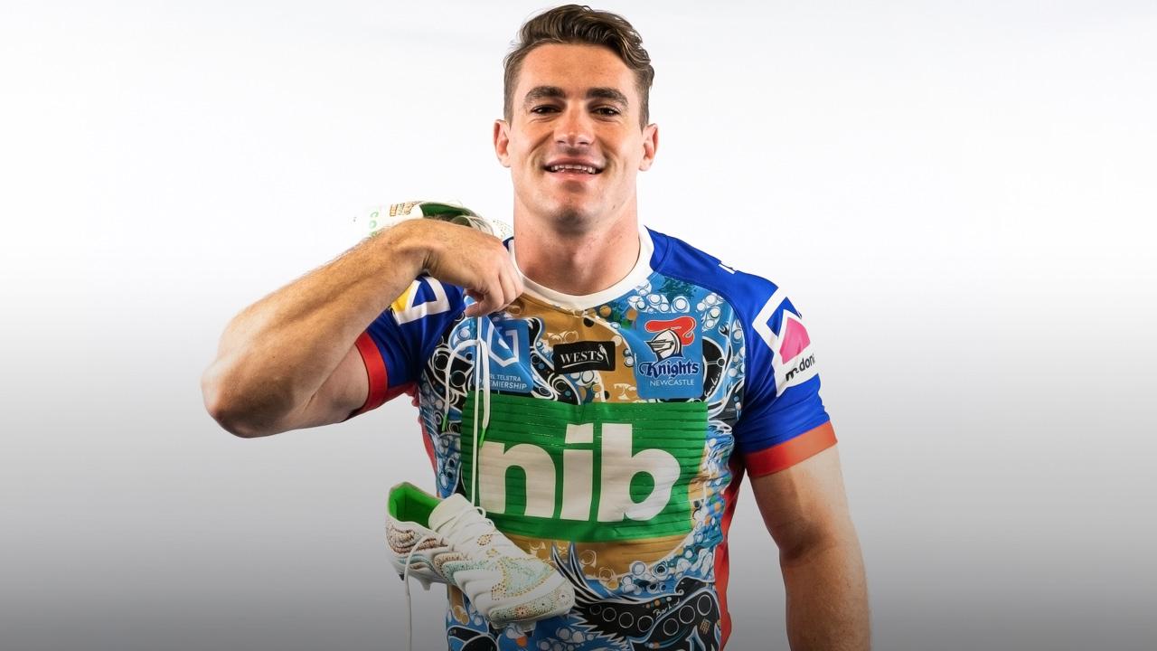 Connor Watson - NRL - AthletesVoice