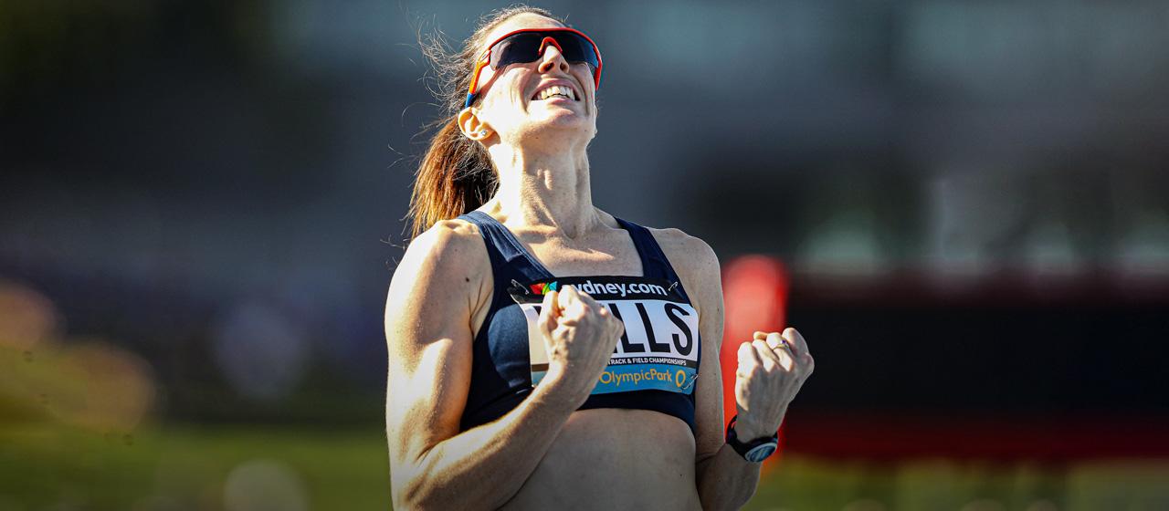 Lauren Wells - Athletics - AthletesVoice