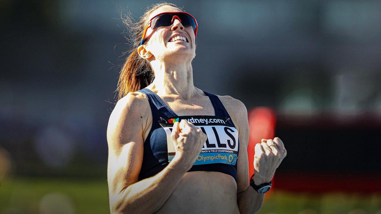 Lauren Wells - Athletics - PlayersVoice