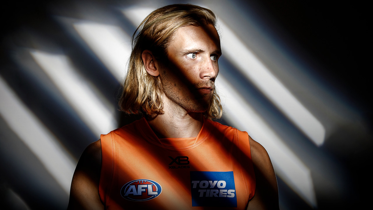 Nick Haynes - AFL - PlayersVoice