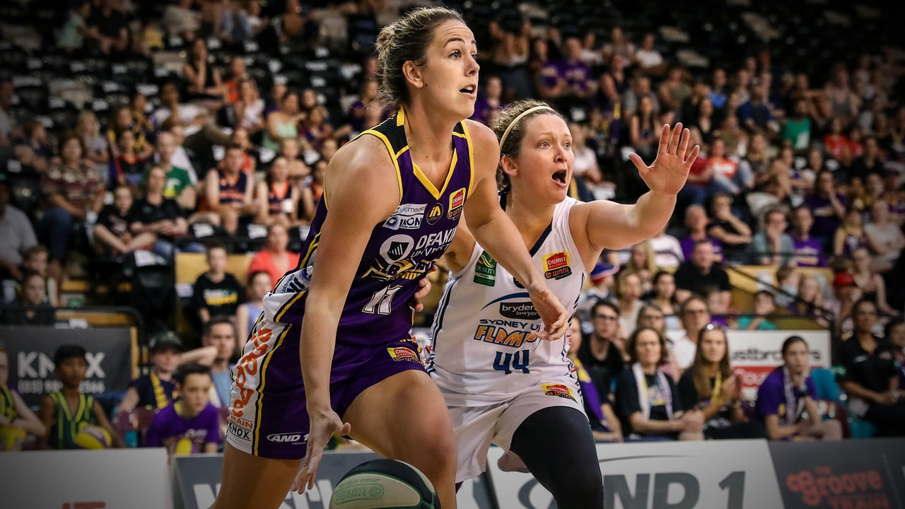 Jenna O'Hea - Basketball - PlayersVoice