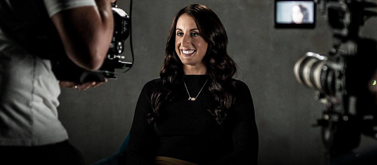 Alicia Quirk - My Story - AthletesVoice