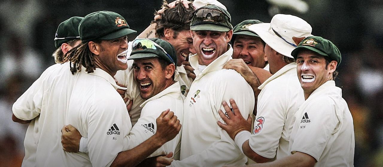 Michael Hussey - Cricket - AthletesVoice