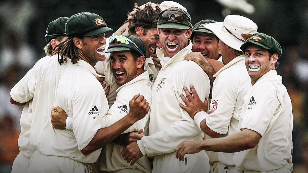Michael Hussey - Cricket - PlayersVoice
