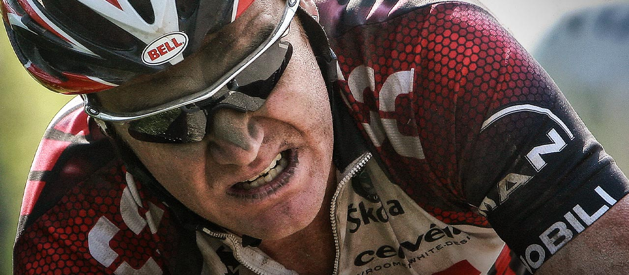 Stuart O'Grady - Cycling - AthletesVoice