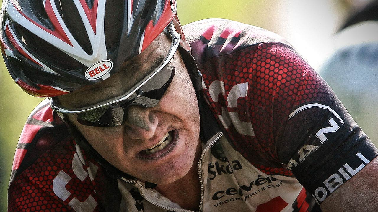 Stuart O'Grady - Cycling - PlayersVoice