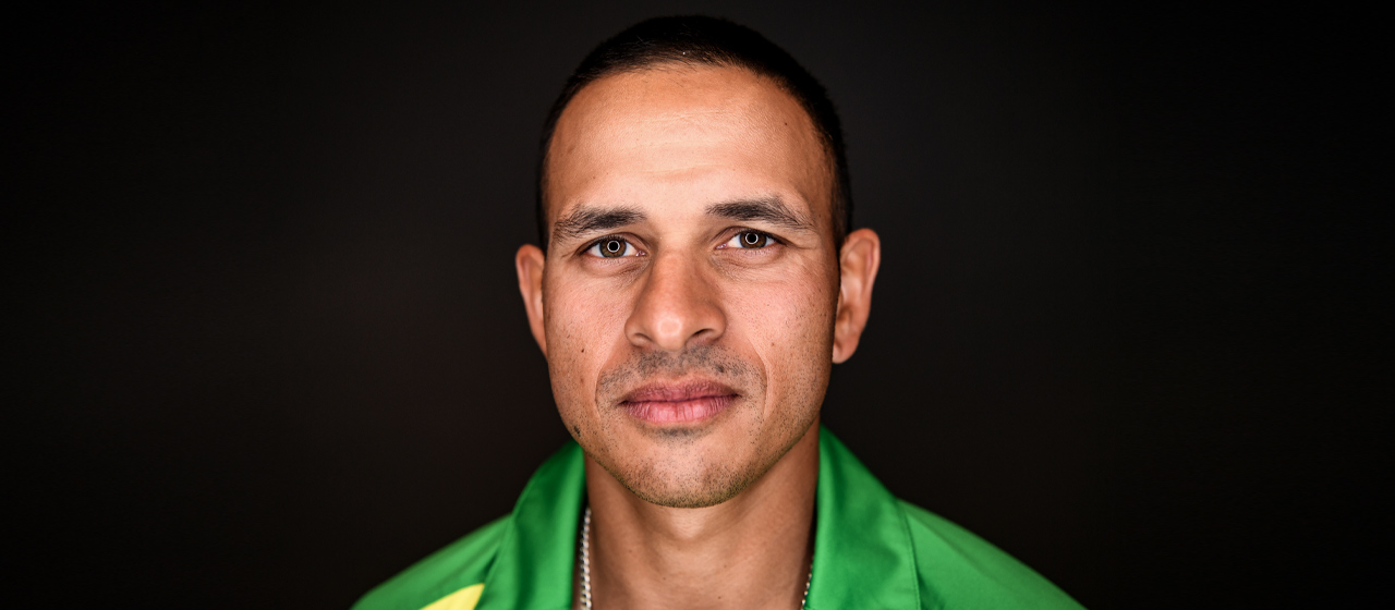 Usman Khawaja - Cricket - AthletesVoice