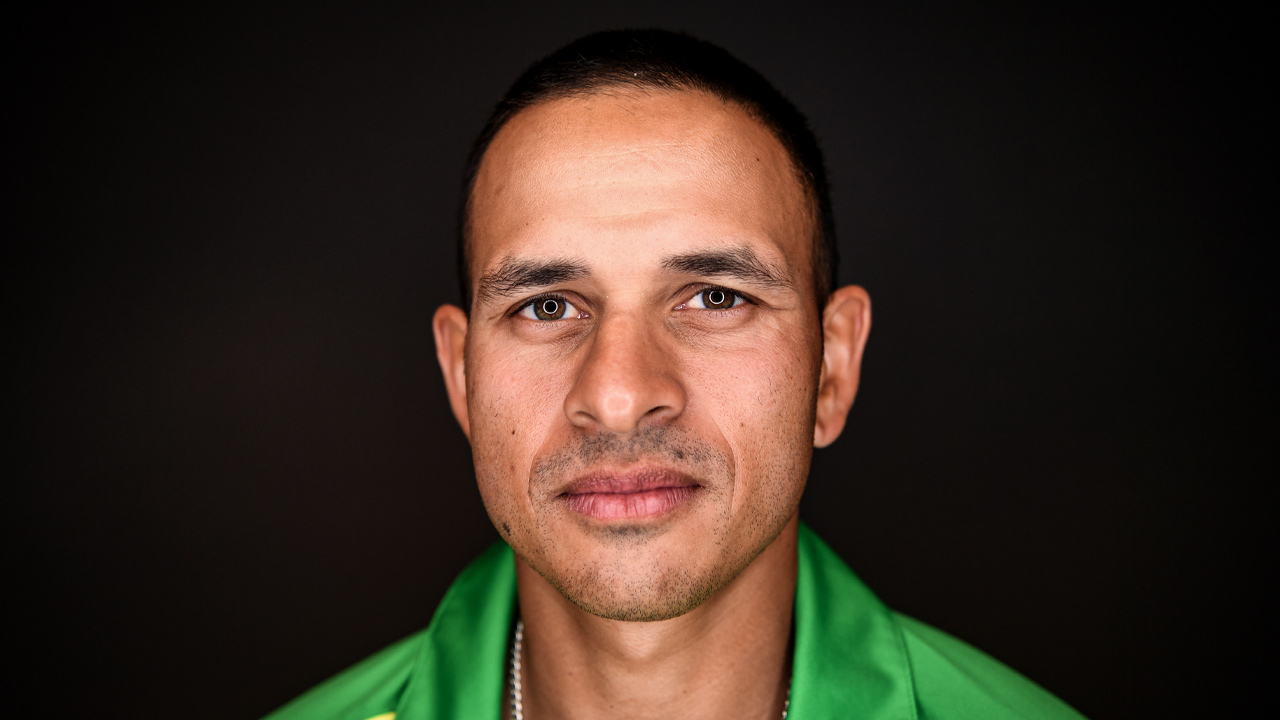 Usman Khawaja - Cricket - PlayersVoice