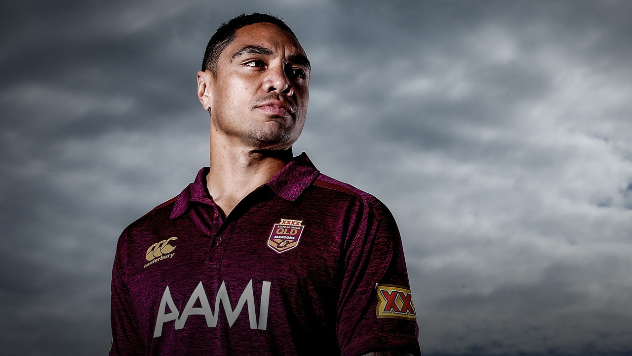 Willie Tonga - NRL - AthletesVoice