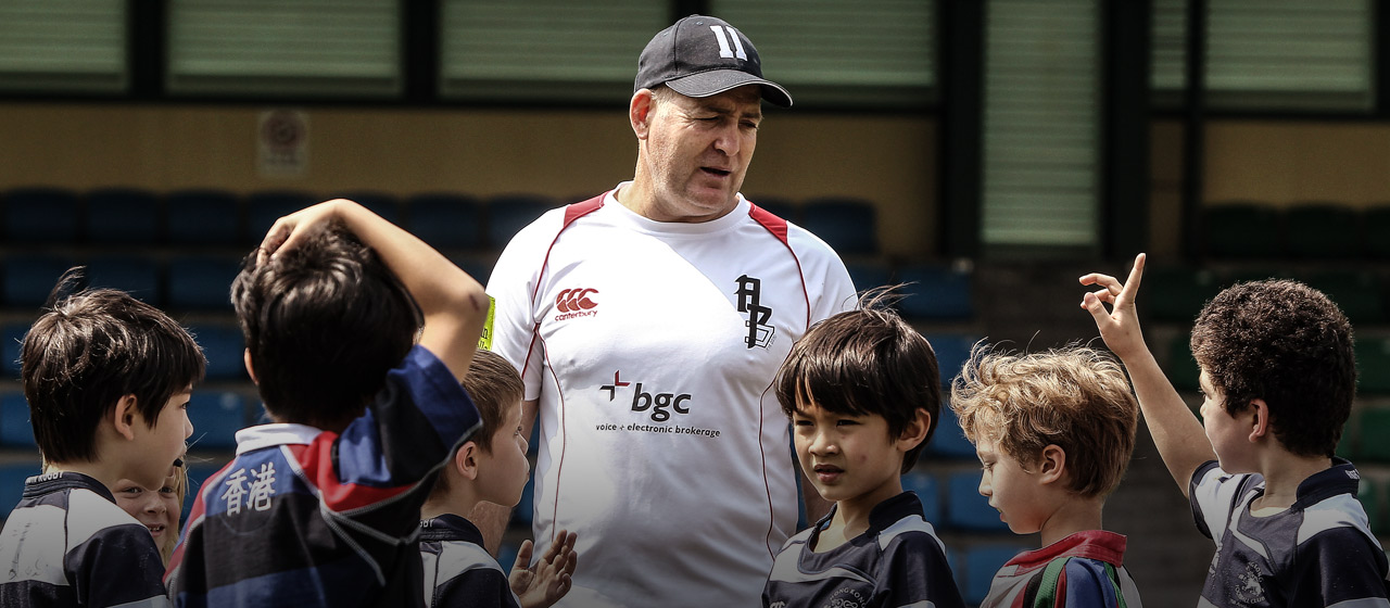 David Campese - Rugby - AthletesVoice