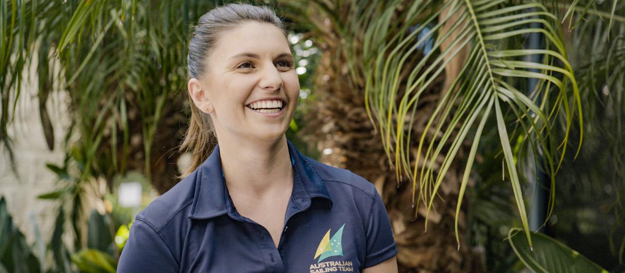 Lisa Darmanin - Sailing - AthletesVoice