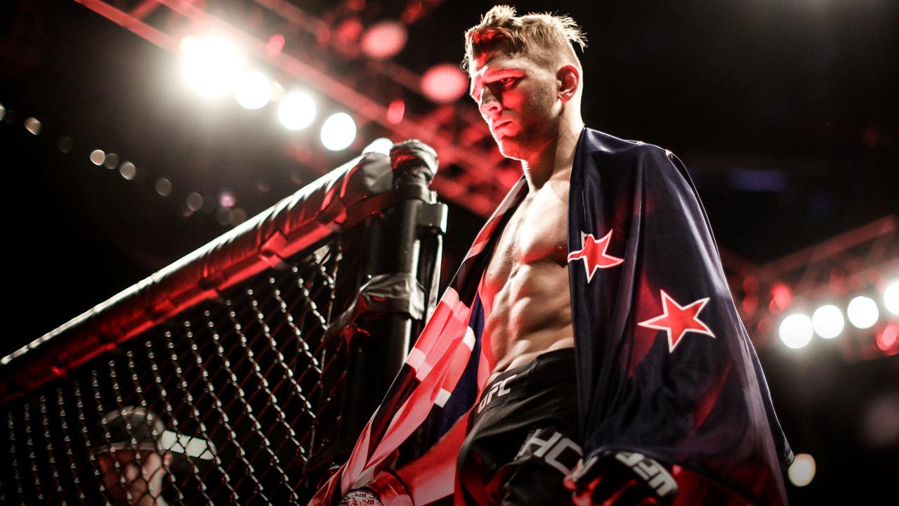 Dan Hooker - UFC - PlayersVoice